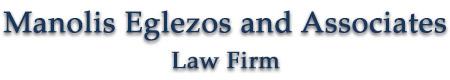 Eglezos Law